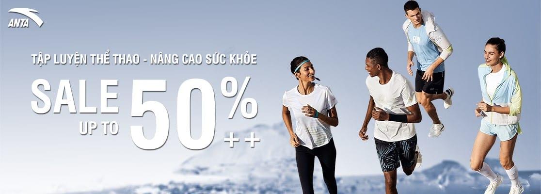 Sale cực sock đến 50%