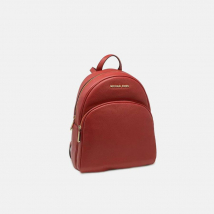 Balo Michael Kors Medium Abbey Backpack Màu Đỏ