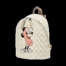 Balo MLB X Disney Mono Backpack New York Yankees