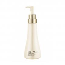 Dầu Tẩy Trang Dạng Gel Làm Sạch Dịu Nhẹ Su:m37 Skin Saver Essential Cleansing Oil