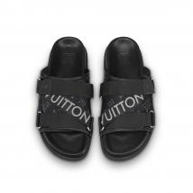 Dép Louis Vuitton Honolulu Mule Sandal