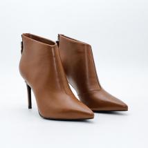 Giày boot da nữ Aokang 182911009