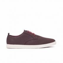 Giày Casual Nam CLAE Ellington Textile (CLA01275) Màu Đỏ Đậm – US 8