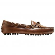 Giày Cole Haan Gunison Mocca Màu Nâu Size 40.5