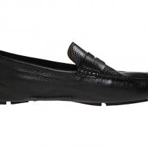 Giày Cole Haan Howland Penny Màu Đen Size 41.5