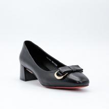 Giày da nữ  Aokang 182111011