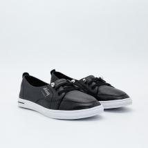 Giày da nữ  Aokang 182332025