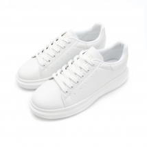 Giày Domba High Point White/White H-9115 Size 38