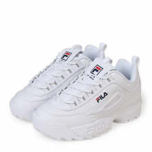 Giày Fila Unisex Disruptor 2 All White