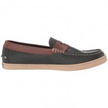 Giày Lười Cole Haan Nantucket Loafer Dark Green Olive Size 39.5