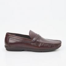 Giày Lười Sledgers Hitch SM61LF15L Màu Nâu Size 44