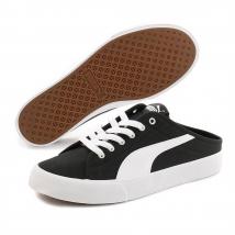 Giày Puma Bari Mule Men's Shoes Màu Đen Size 40.5