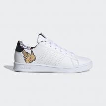 Giày Sneaker Adidas Advantage EG1999 Màu Trắng Size 28