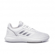 Giày Sneaker Adidas Courtsmash F36262 Màu Trắng Size 36