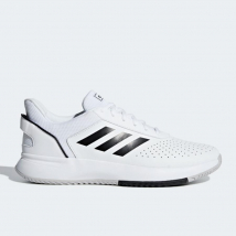 Giày Sneaker Adidas Courtsmash F36718 Màu Trắng Size 40