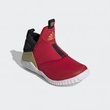 Giày Sneaker Adidas Rapidazen EH1693 Màu Đỏ Size 28