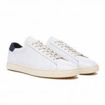 Giày Sneakers Cho Nam CLAE Bradley (CLA01297) Màu Trắng – US 10