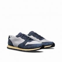 Giày Sneakers Nam CLAE Hayward (CL19AHY02) Màu Xanh Navy Microgray – US 10