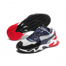 Giày Thể Thao Puma Storm Origin Youth Shoes Size 39
