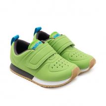 Giày Trẻ Em Native C Cornell CT Child (23105240) Spring Green CT/ Shell White/ Dublin Grey/ Gum Rubber – C6