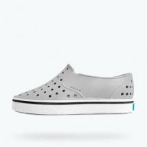 Giày Trẻ Em Native C Miles Child (13104600) Pigeon Grey/ Shell White – C8