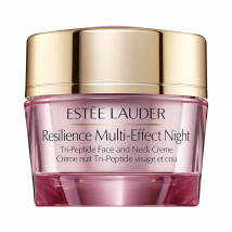 Kem Nâng Cơ Săn Chắc Da Mặt & Cổ Ban Đêm Estée Lauder Resilience Multi-Effect Night Tri-Peptide Face And Neck Creme 50ml