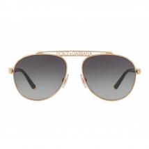 Kính Mát Dolce & Gabbana DG2235 Gold / Grey Gradient Lens