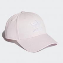 Mũ Adidas Trefoil Baseball Cap Màu Hồng Nhạt