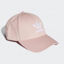 Mũ Adidas Trefoil Baseball Cap – Pink Spirit (EK2994) Màu Hồng