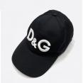 Mũ Dolce & Gabbana D&G SS20 Màu Đen