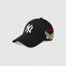 Mũ Gucci Baseball Cap With NY Yankees TM Patch