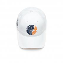 Mũ Lacoste Roland Garros Hat Màu Trắng