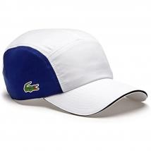 Mũ Lacoste Sport – Casquette – RK8308 Blanc Màu Trắng