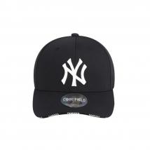 Mũ MLB New York Yankees Cool Field Màu Đen
