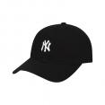 Mũ MLB Unisex New York Yankees CP77 Màu Đen