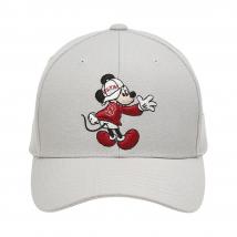 Mũ MLB X Disney Adjustable Cap Boston Red Sox Màu Trắng Xám