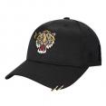 Mũ MLB X Twice Black Tiger Màu Đen