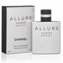 Nước Hoa Chanel Allure Homme Sport EDT 100ML Cho Nam
