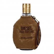 Nước Hoa Diesel Fuel For Life Pour Homme, 75ml