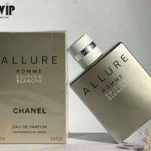 Nước Hoa Chanel Allure Edition Blanche EDP 100ML dành cho nam