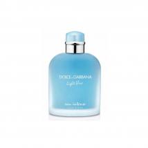 Nước Hoa Nam Dolce & Gabbana Light Blue Eau Intense Pour Homme  EDT 100ml