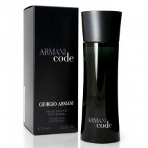 Nước Hoa Nam Giorgio Armani Armani Code Pour Homme EDT 75ml