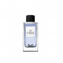 Nước Hoa Unisex Dolce Gabbana 10 La Roue De La Fortune EDT 100ml