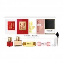 Set Nước Hoa Carolina Herrera Fragrances For Women Mini