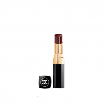 Son Chanel Rouge Coco Shine 128 Noir Moderne