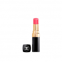 Son Chanel Rouge Coco Shine 132 Rose Ravissant