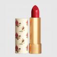 Son Gucci Rouge À Lèvres Voile Lipstick Màu 25 Goldie Red Màu Đỏ Cổ Điển