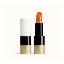 Son Rouge Hermès Satin Lipstick 33 – Orange Boîte