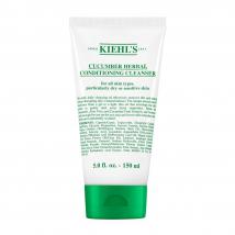 Sữa Rửa Mặt Dưa Leo Kiehl's Cucumber Herbal Conditioning Cleanser
