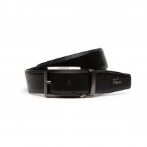 Thắt Lưng Lacoste Men's Lacoste Engraved Tongue Buckle Reversible Leather Belt RC1615-H02